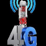 Wzmacniacz sygnału GSM