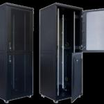 Budowa szaf serwerowych